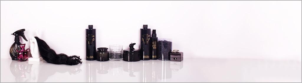 Инструменты для наращивания волос капсулами