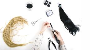 Интернет-магазин оборудование для наращивания волос